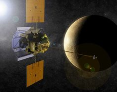 Messenger - List of Solar System probes - Wikipedia, the free encyclopedia