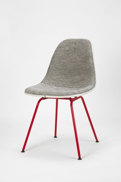 Eames Side Chair Nr 1.