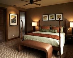Bedroom Wood Trim Design, Pictures, Remodel, Decor and Ideas - page 3