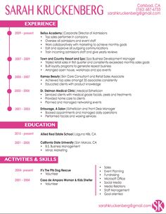 1000 images about free resume sample on pinterest resume examples sample resume and resume