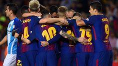 Football News: Barca roll on calmly amidst Catalan chaos