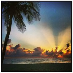 Rise and shine with the sun. It's easy in Florida. | floridatravellife.com