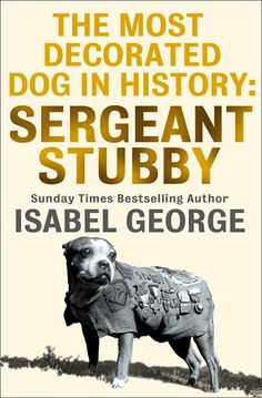 Learn the names and stories of some of the most famous US military dogs. Sgt. Stubby was the most decorated, but there are other great dogs who've served their masters and the US well.