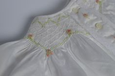 Need Smocking Inspiration? This post is full of smocking resources, including FREE smocking plates!