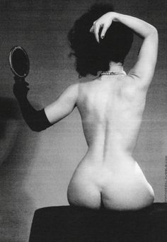 Bettie Page, photographed by Jack Faragasso, 1952