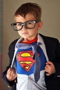 For W! My favorite superhero. Xoxo