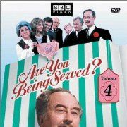 Are You Being Served? (1972)