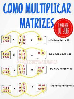 Isso é bastante complicado. Mas com a prática fica fácil :3 Algebra Linear, Logic Math, Physics Formulas, Mental Map, Spanish Teaching Resources, Math About Me, Math For Kids, Calculus, Study Notes