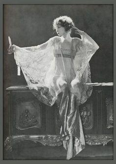 Lillian Gish 1920's
