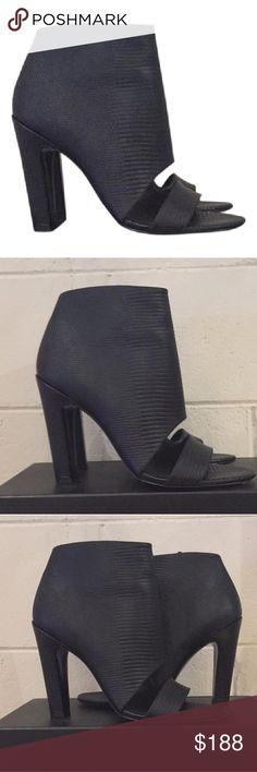 Vince Vince Leather Heels Vince Shoes Heels