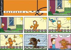 Garfield for 3/29/2015 | Garfield | Comics | ArcaMax Publishing