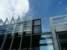Arquitectura de la Hoz