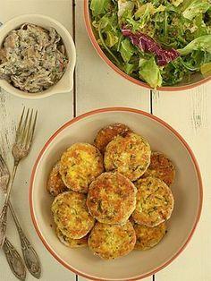 Kotleciki z jajek i kaszy jaglanej - pyszne, lekkie i zdrowe - etap 6