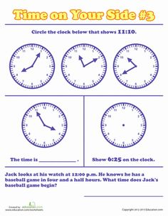 clock problems for 2nd grade show time math worksheets free 2nd grade show time math. Black Bedroom Furniture Sets. Home Design Ideas