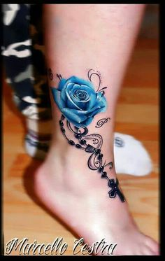 I love this tattoo. I wish I didn't have my ankles tatted already.