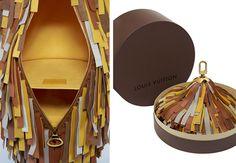 Irmãos Campana para a Louis Vuitton |