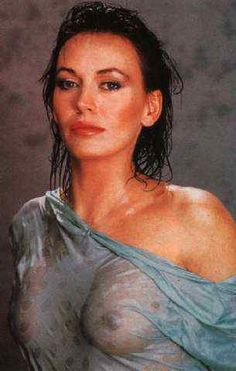 Ms Lesley Anne Down