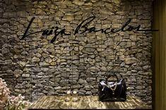 Luiza Barcelos shoe store by Pedro Lazaro, Belo Horizonte   Brazil shoes