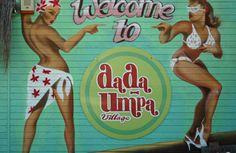 Dada Umpa Village