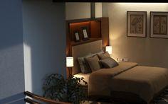 Flat Interior designing Cochin Tokay Interiors