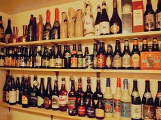 To Sip or to Cellar? What to do When Your Beer is Worth Aging
