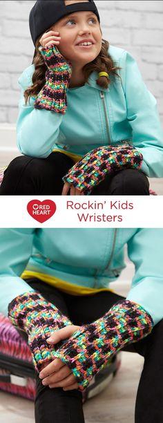 Rockin' Kids Wrister