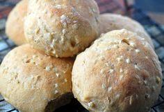 Bulgar Wheat, Buns, Hamburger, Breads, Muffins, Rolls, Cooking, Food, Bread Rolls
