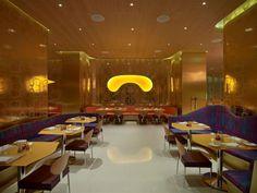 High end Restaurants   Get inspirations and ideas for the best restaurant design   www.bocadolobo.com #interiordesign #highendrestaurantsideas #inpirationsandideas #luxuryrestaurants #exclusivedesign #restaurantdesign #restaurantwithaview #bestdecoration #restaurant #luxurydecoration