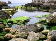spiaggia a taormina