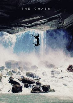 My Favourite Divergent Locations ~The Chasm, Dauntless Headquarters☠