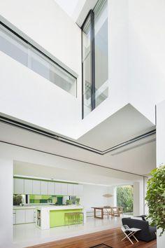 Matt Gibson Architecture Shakin Stevens House