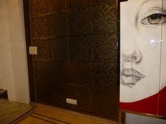 A007 Bronze Mirror Tiles, Bronze, Painting, Art, Art Background, Painting Art, Kunst, Paintings, Performing Arts