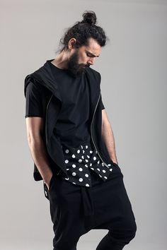 Long shirt tee