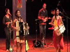DVD Lucy Alves e Clã Brasil cantam Dominguinhos