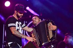 Gusttavo Lima anuncia data de gravação do novo DVD