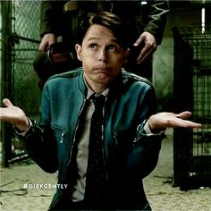 """""""I am one hundred percent certain that I am zero percent sure of what I'm going to do."""" -Dirk 