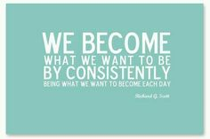 CONSISTENCY IS KEY! #fitness #motivation #inspiration