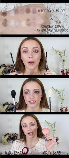 Are you looking for the best drugstore makeup dupes to help you save money on make up? Save money on foundation, lipstick, lip gloss and mascara with dupes. Nyx Cosmetics, Dupes Nyx, Best Drugstore Dupes, Cute Makeup, Perfect Makeup, Diy Makeup, Simple Makeup, Mac Velvet Teddy, Make Up Dupes