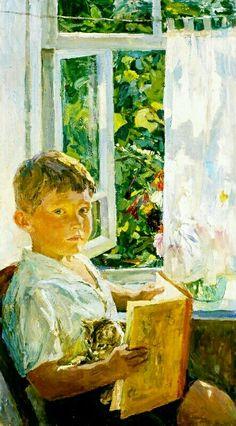 Arkady Plastov (1893-1972)