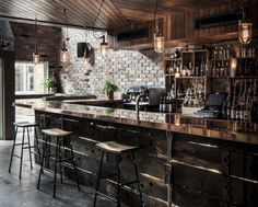 Donny's Bar Arrives In Manly | The Urban List