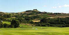 Dolce CampoReal Lisboa #golf #Lisboa