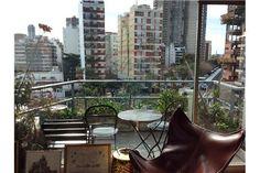 ¡Imperdible Dpto. 2 amb + escritorio en Palermo Hollywood! ¡Super Luminoso! 💖😃 ☎📲 15-3065-3440 UNO BIENES RAICES S.R.L NICOLAS SUNDBLAD CSI 5821 / JORGE ARAZI CUCICBA 4993