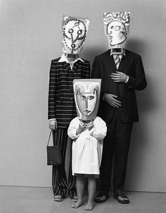 Ingeborg Morath collaboration with Saul Steinberg