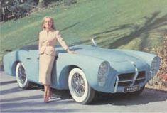 HISTORIA DEL PEGASO Z-102 - PIEL DE TORO - LA WEB DE LOS COCHES CLASICOS 50s Cars, Sport Cars, Concept Cars, Volvo, Cool Cars, Volkswagen, Antique Cars, Classic Cars, Automobile