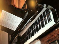 My baby... Grand piano KAWAI RX3