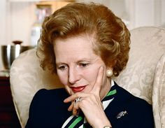 "Margaret Thatcher on how to create jobs: ""It is the spirit of enterprise that creates new jobs.  It is being prepared to build a business and it is Government's task to create the financial framework in which it can flourish. It is in cutting taxes; cutting inflation; keeping costs down; cutting through regulations and cutting the obstacles which handicap the growth of small businesses."" SMART LADY."