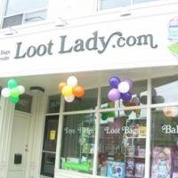 Toronto Kids Birthday | Loot Bags
