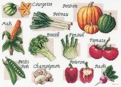 Royal Paris 9880.6440.0050,Les Legumes (Овощи)