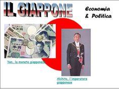 Economia & Politica Yen, la moneta giapponese Akihito, l'imperatore giapponese.