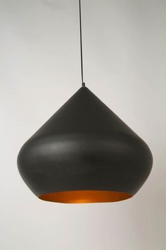 Aluminium Pendant Lamp #lightingdesign #productdesign